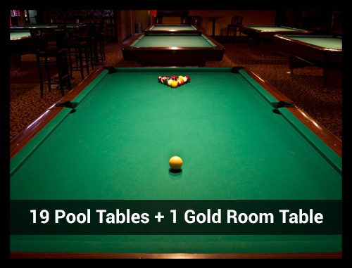 Fantasia Billiards Sports Bar Burbank Happy Hour Menu Pmpm - Pool table jack rental